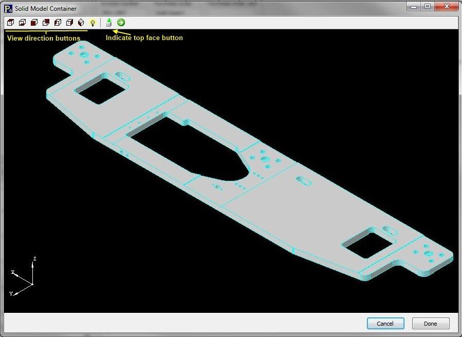 Primecut NE - Kinetic Plasma Cutting & Plate Cutting