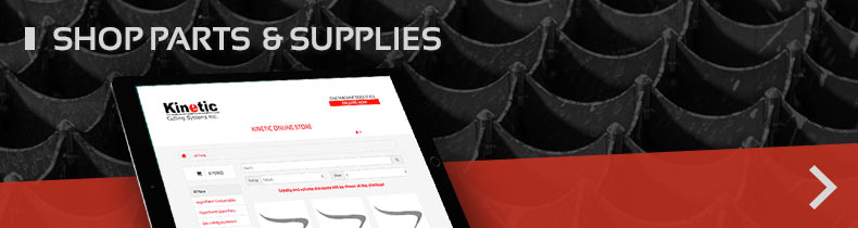 Shop Parts & Supplies